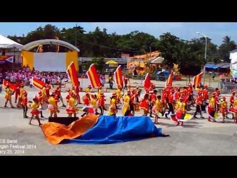 DWCES Band (Kalilangan Festival 2014)