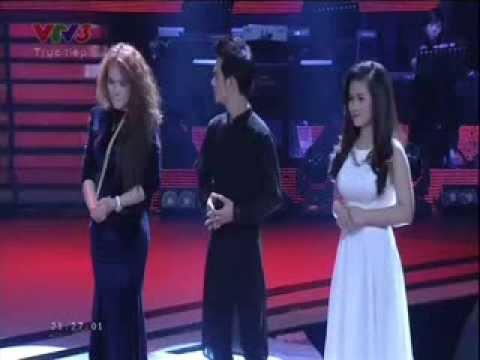 [Phần 2] Giọng Hát Việt 2013 Tập 18 Ngày 10/11/2013 - Liveshow 05