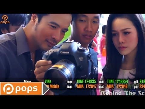 Behind The Scene Gặp Anh Ở Đây - Nhật Kim Anh