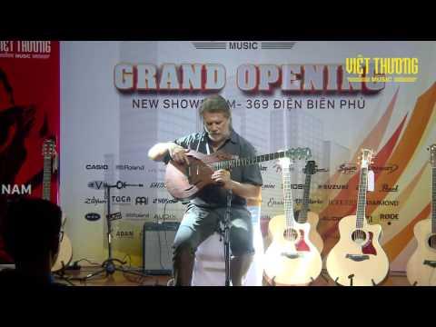 Taylor Guitar Kiến thức cơ bản đến nâng cao Việt Thương music p4