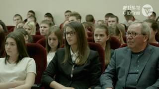 Молодежный парламент при думе округа провел расширенное заседание.