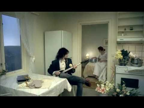 You, the Living | Dream Honeymoon Scene