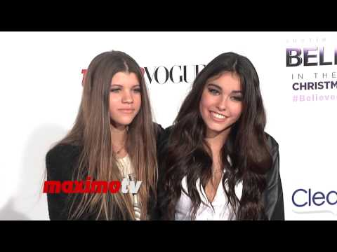 Madison Beer and Sofia Richie