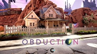 Obduction - Launch Trailer