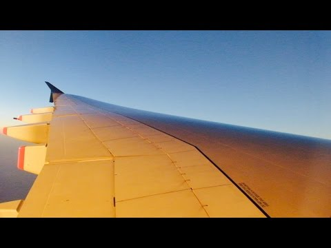 Malaysia Airlines A380 flight report: MH21 Paris to Kuala Lumpur