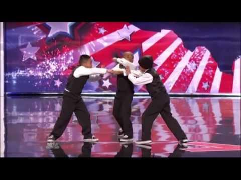 3 kids dancing americas got talent 720p
