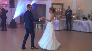 First Dance Monika And Michal Ed Sheeran - Perfect
