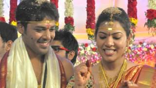Geetha Madhuri & Nandu Marriage Video