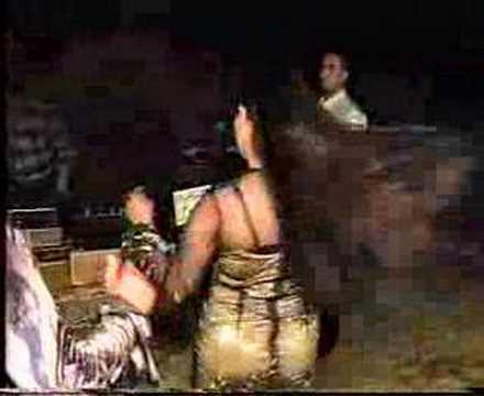iraqi girl dance 9hba chikhat