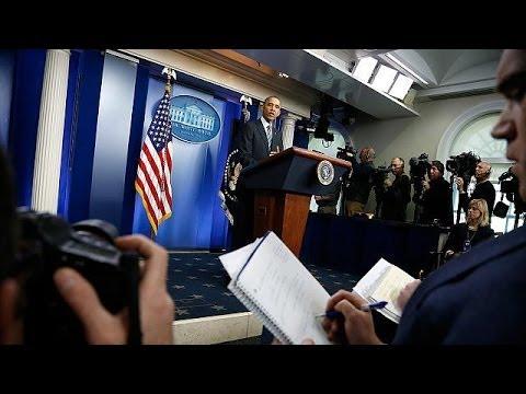 Ucraina: Obama telefona a Putin, no a referendum in Crimea
