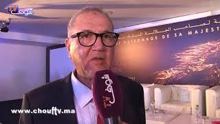 النسخة 10 لمعرض الفرس بالجديدة حدثٌ كبير يؤكد القيمة الهامة للخيل في المشهد الثقافي والاقتصادي المغربي   |   بــووز