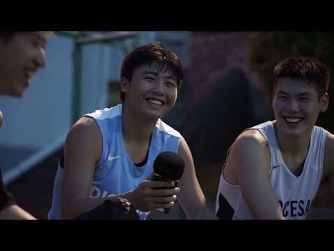 香港學界籃球 - 拔萃男書院