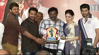 Alludu-Seenu-Movie---Platinum-Disc-Video