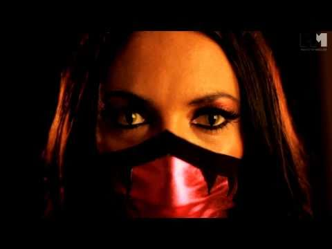 Mileena Kasting - Mortal Kombat 9 | casting trailer [HD] OFFICIAL Trailer MK9 (2011) PS3