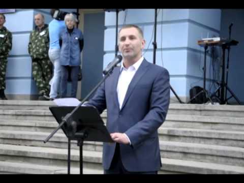 Віталій Михайлішин про соціальний проїзний