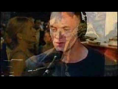 Sting - Until - Kate & Leopold