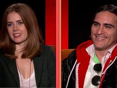 'Her': Why Does Joaquin Call Amy 'Angry Adams'?