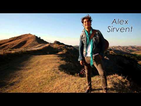 Alex Sirvent -  Lo mejor que me paso en la vida