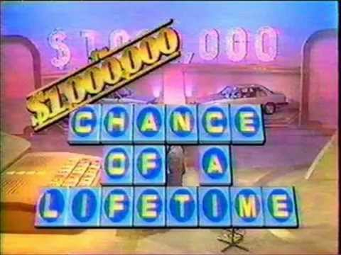 The $1,000,000 Chance of A Lifetime Total Drama Island Edition (Preview)