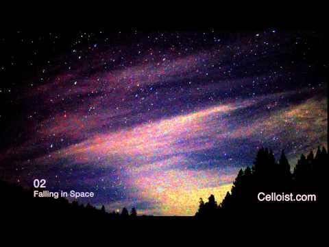 Floating in Space - Cello Music