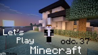 Let's Play Minecraft Odc. 37 Zuy Sen