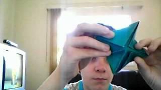 Como Fazer Um Dragão Chinês De Origami
