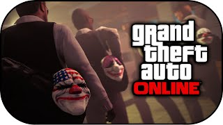 GTA 5 DLC Online Heist DLC Pack Coming In 1.16 Update