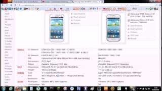 Samsung Galaxy Win Duos I8550 E Samsung Galaxy S3 Mini