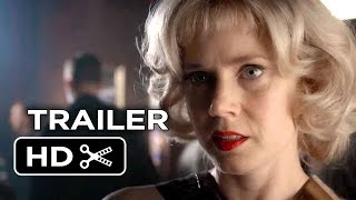 Big Eyes Official Trailer #1 (2014) Tim Burton, Amy