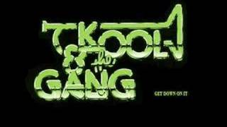 Kool & The Gang Get Down On It