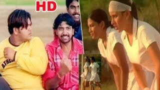 Telugu Comedy Scenes Part 1