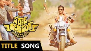 Sardaar-Gabbar-Singh-Song-Promo
