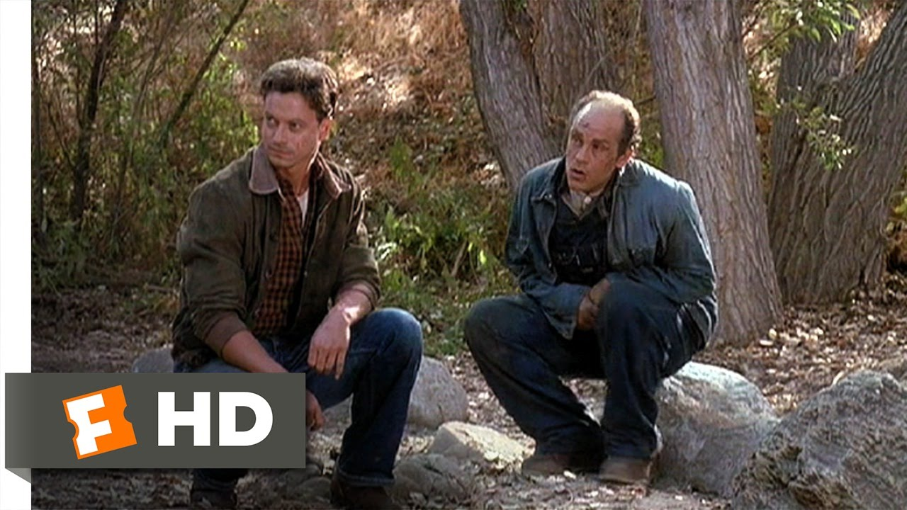 Of Mice and Men (9/10)... Of Mice And Men 1992 George