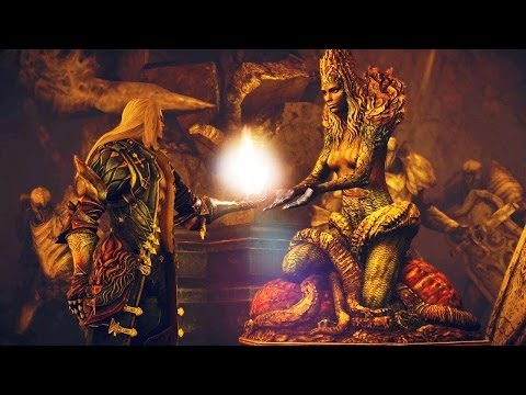 Revelations #3: Desafio Final - Castlevania: Lords of Shadow 2 HD gameplay