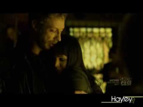 Kenzi & Dyson | I´ll Take You Under My Wings