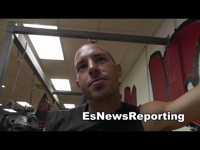 DEONTAY WILDER going for ko number 30 in 30 fights EsNews Boxing