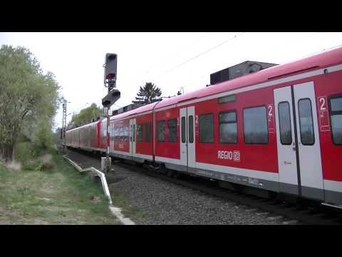 BR 425 083-3 near Kohlscheid, NRW/Germany