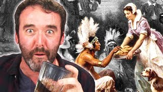 Drunk Irish People Explain The Story Of Thanksgiving