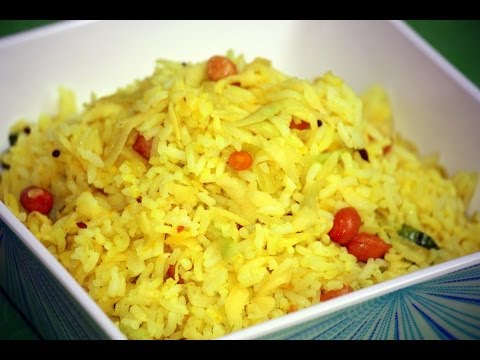 Raw Mango Rice