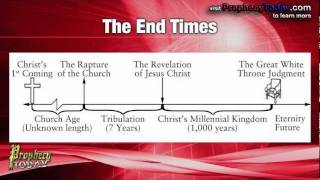 """What """"Starts The Clock"""" On The Tribulation Period"""