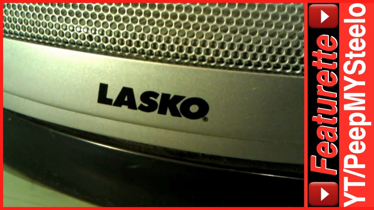 Best small lasko ceramic heater for energy efficient electric space heating w oscillating fan - Small space heaters energy efficient model ...
