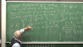 DiffGeom7: Differential geometry with finite fields