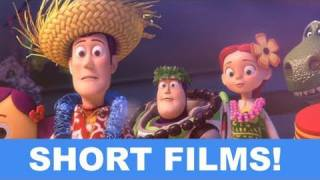 Movie Bytes Toy Story Shorts: Hawaiian Vacation