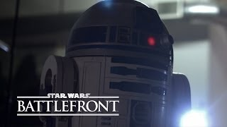 Star Wars Battlefront Official TrailerE3 2014
