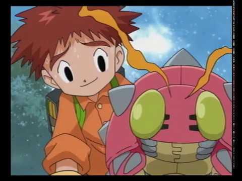 Digimon 7