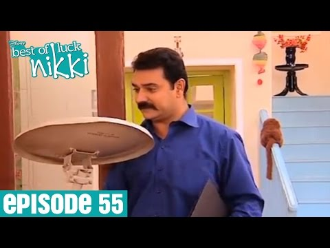 Best Of Luck Nikki | Season 2 Episode 55 | Disney India Official