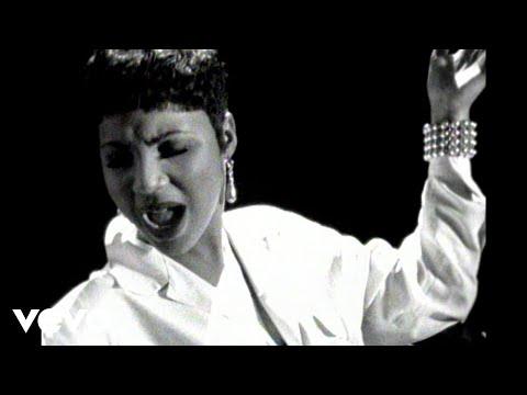 Смотреть клип Toni Braxton - Another Sad Love Song