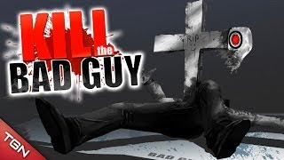 KILL THE BAD GUY: EL ESPÍRITU DE JEFF THE KILLER