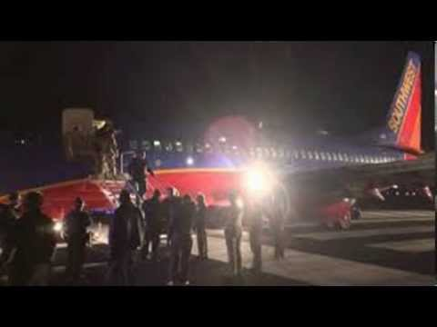 Oops.... Southwest Airlines plane lands at wrong Missouri airport