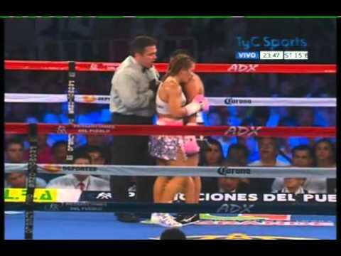 Yesica BOPP vs Jessica CHAVEZ II - WBC - Full Fight ...